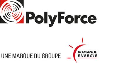 Polyforce   Romande Energie Services SA