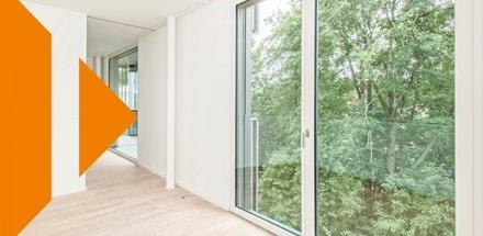 Fenêtres PVC et PVC/Alu