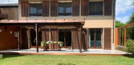 Terrasse bois | Composite WPC
