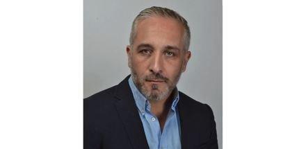 Ludovic Bigand, technico-commercial